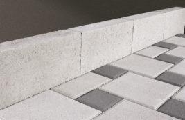 Бордюрный камень: назначение, типы и свойства