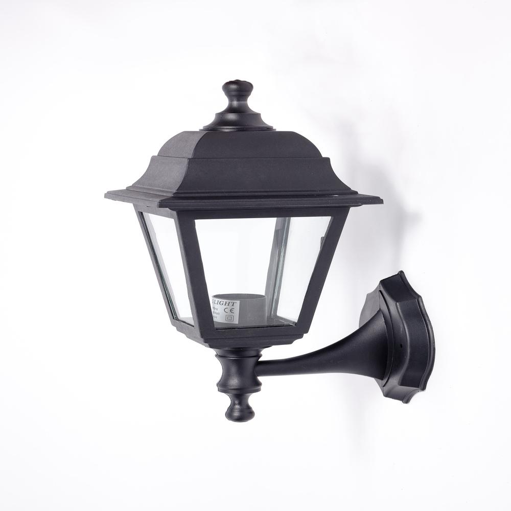 Чугунный светильник
